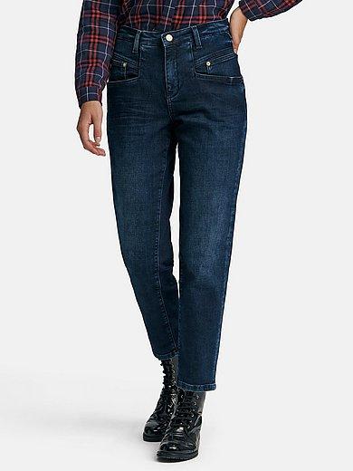 Mac - 7/8-Jeans Modell Rich Carrot