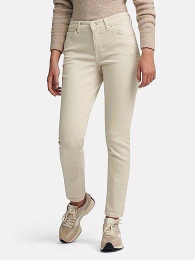 Mac - Feminine Fit-Jeans Modell Melanie Pipe