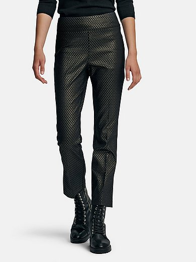 UP! the pant with THINCREDIBLE! Fit ™ - Pull-on trousers