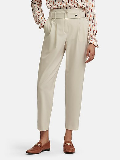 Raffaello Rossi - Relaxed fit trousers