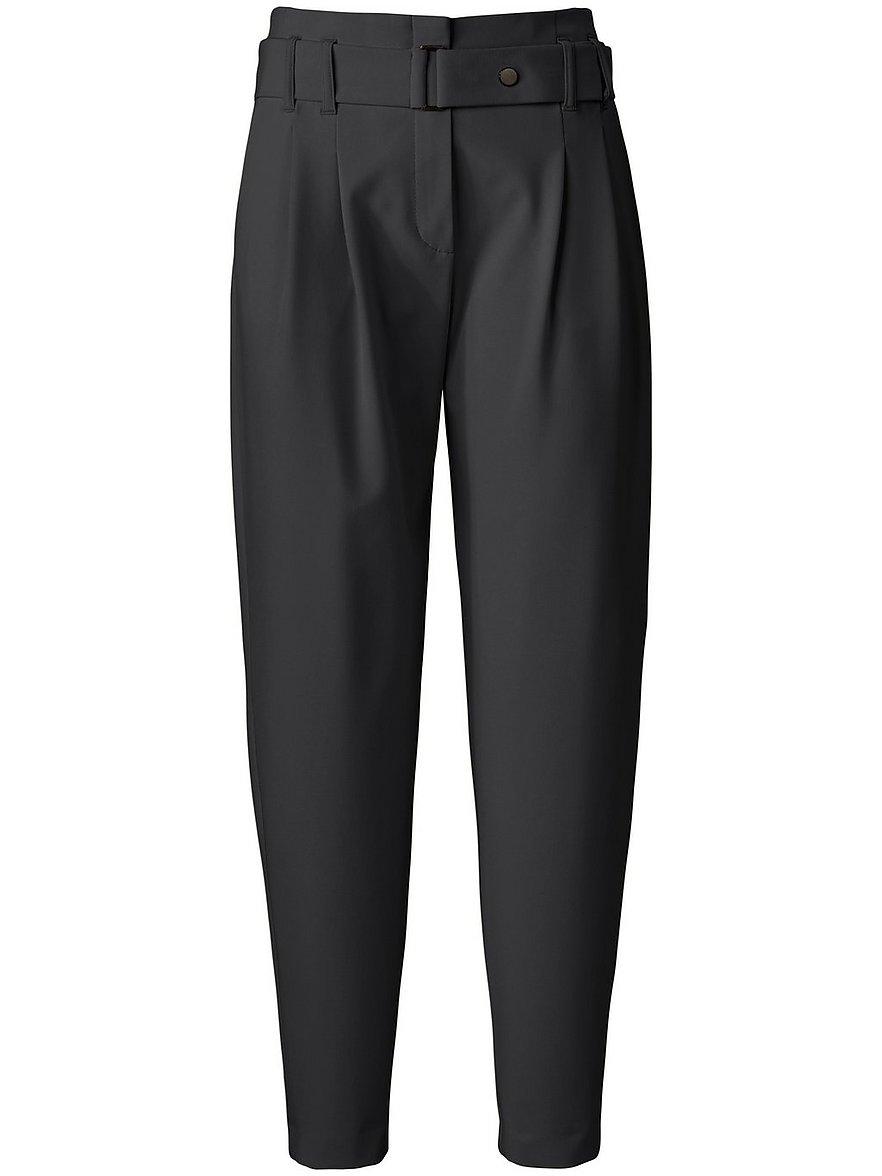 raffaello rossi - Relaxed Fit-Hose  schwarz Größe: 42