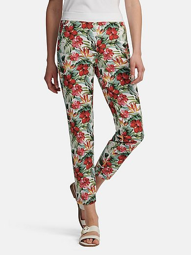 Relaxed by Toni - Slim fit trousers