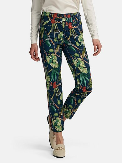 Relaxed by Toni - 7/8-length trousers