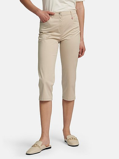 Relaxed by Toni - Cropped trousers