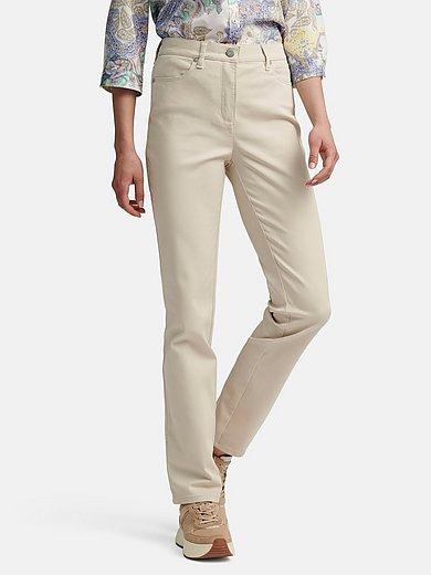 Toni - Le pantalon Slim fit