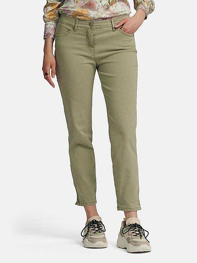 """Toni - Le pantalon 7/8 """"Perfect Shape Zip"""""""