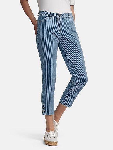 Toni - 7/8-broek 'Perfect Shape Slim'