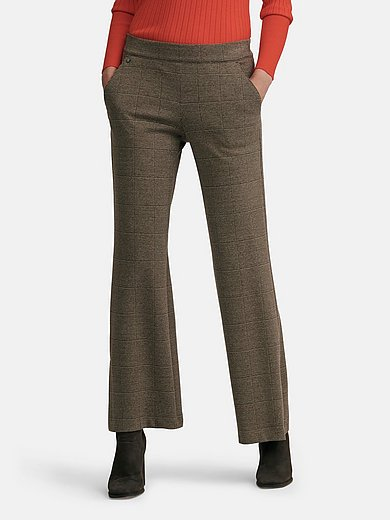 Brax - Relaxed fit trousers