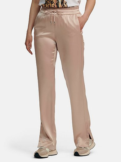 Marc Cain - Jogger style trousers