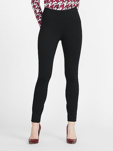 Peter Hahn - Jersey trousers design Malve in Sylvia fit