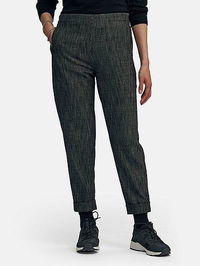 elemente clemente - Le pantalon longueur chevilles à enfiler