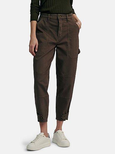 MAC DAYDREAM - 7/8-length trousers