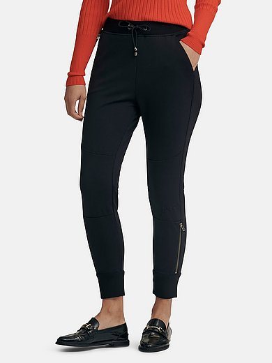 Mac - Jogger style trousers