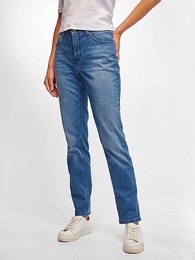Mac - Knöchellange Jeans