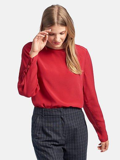 Fadenmeister Berlin - La blouse 100% soie