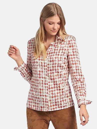 Fadenmeister Berlin - Skjorte i 100% bomuld