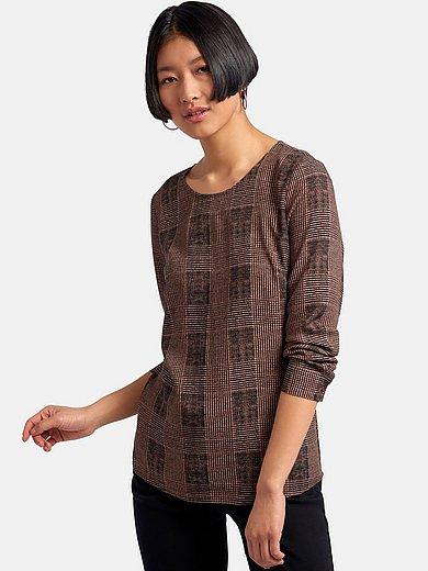 Peter Hahn - Le T-shirt manches longues