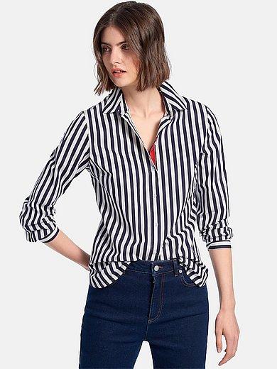 Looxent - Skjorte med striber