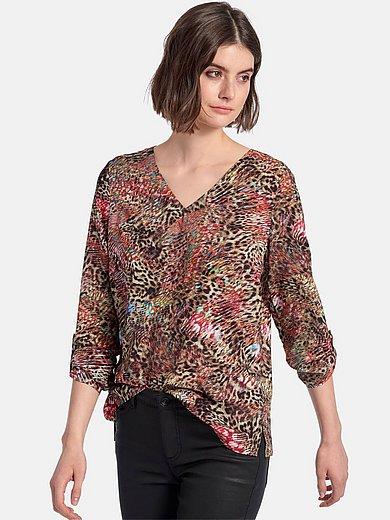 Looxent - La blouse à enfiler