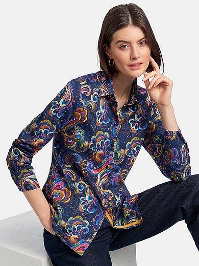 Looxent - Skjorte med lange ærmer i 100% bomuld