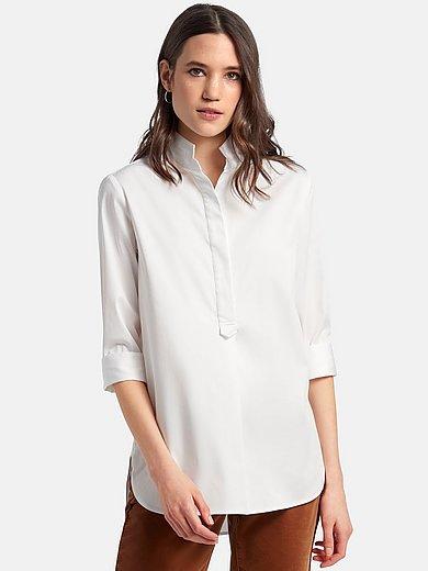 DAY.LIKE - Bluse zum Schlupfen mit 3/4-Arm