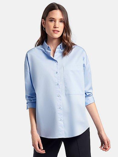 DAY.LIKE - Bluse mit überschnittener Schulter