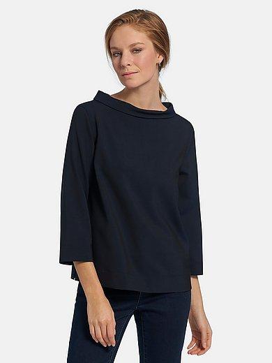 Windsor - Bluse med 3/4-ærmer