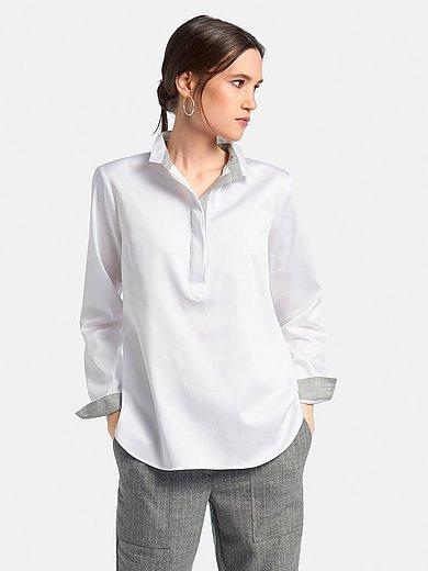 DAY.LIKE - La blouse en coton stretch