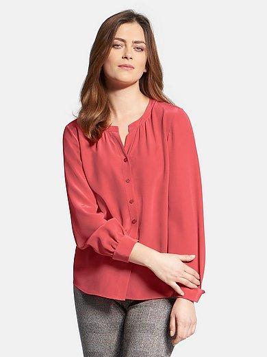 Basler - Blouse in 100% silk