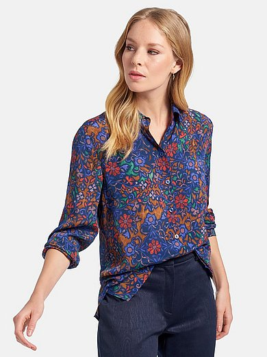 St. Emile - Blouse with long sleeves