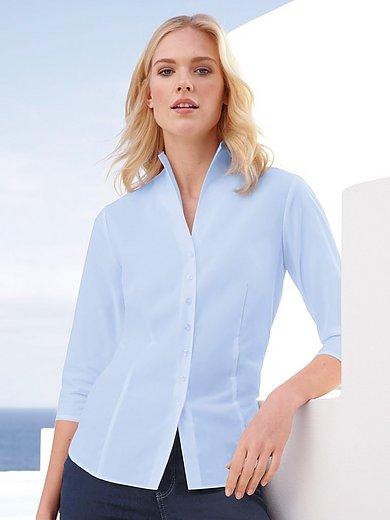 Eterna - ETERNA-paitapusero jossa halkiolliset 3/4-hihat