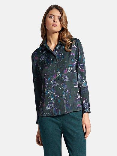 Basler - Shirt-cut blouse