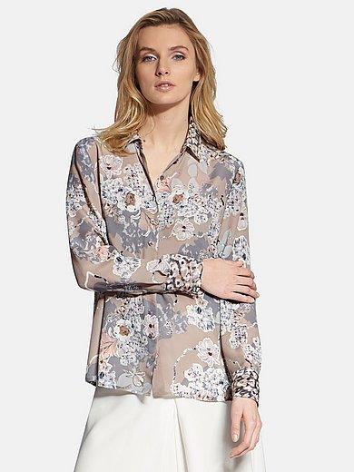 Basler - Shirt-style blouse