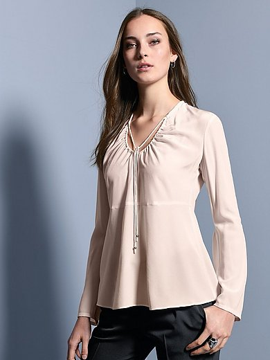Strenesse - Blouse in 100% silk