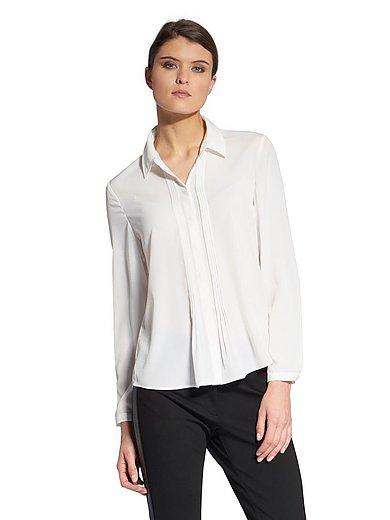 Basler - Semi-sheer blouse