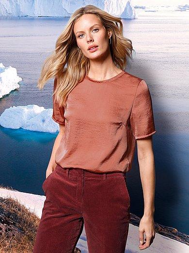 DAY.LIKE - La blouse manches courtes