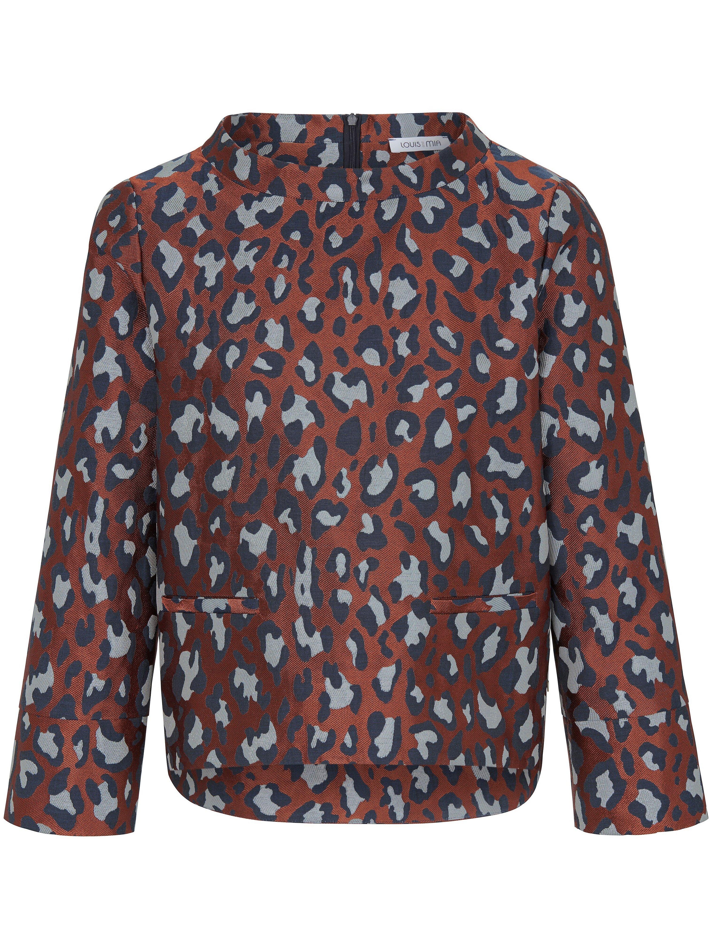 La blouse  Louis and Mia multicolore taille 46