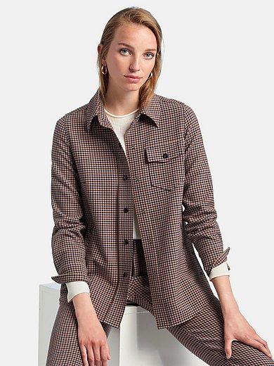 Bogner - Blusjacka med lång ärm