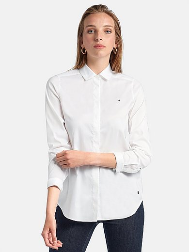 Bogner - Blouse with long sleeves