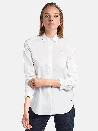 Bogner - Skjorte med lange ærmer