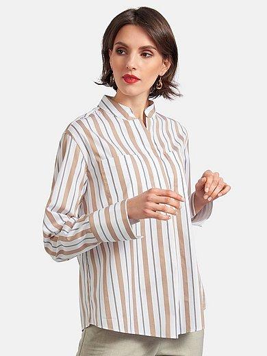 Windsor - Skjorte i 100% bomuld