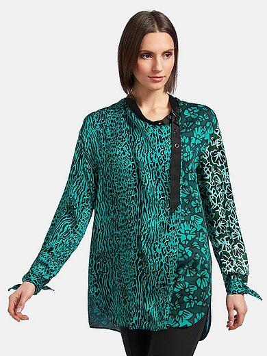 Sportalm Kitzbühel - Lange blouse met lange mouwen