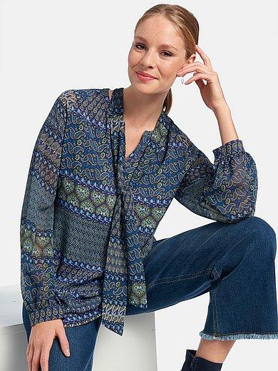 Riani - La blouse manches longues