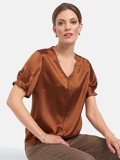 Uta Raasch - Bluse zum Schlupfen