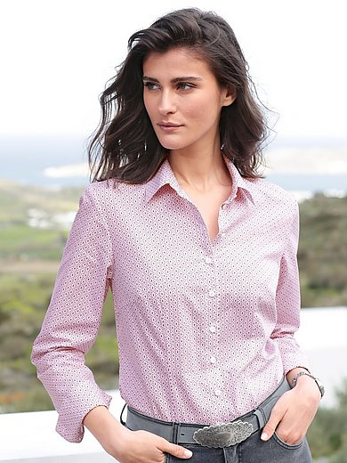 Hammerschmid - Tailored blouse