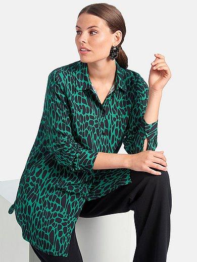 Emilia Lay - Lange blouse met lange mouwen