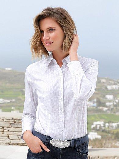 Hammerschmid - Skjorte med lille skjortekrave