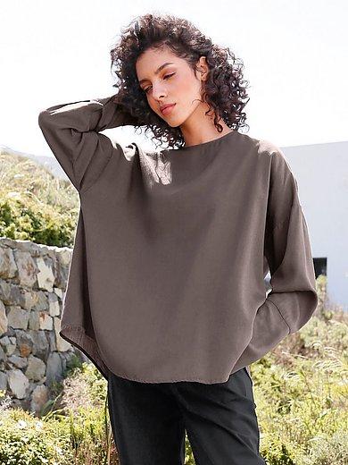 elemente clemente - La blouse