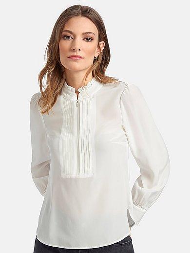 Uta Raasch - Bluse aus 100% Seide
