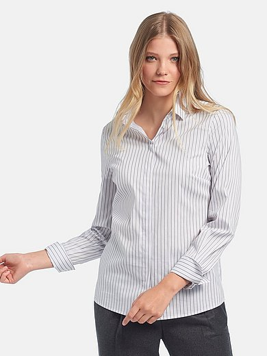 Fadenmeister Berlin - Blouse with long sleeves